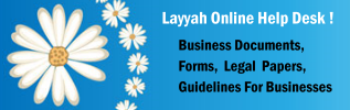 Business Forms, Documents, Legal Papers on Layyah Online